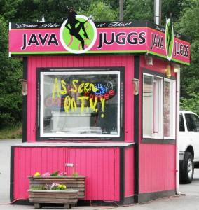 Java Juggs