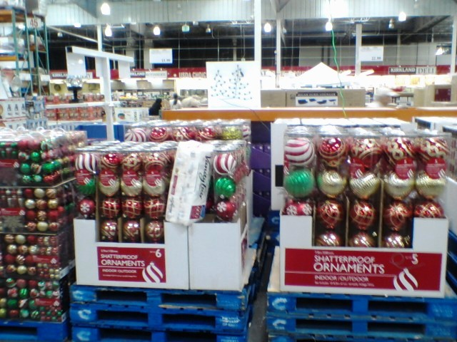 Christmas decor already on sale in everett myeverettnews