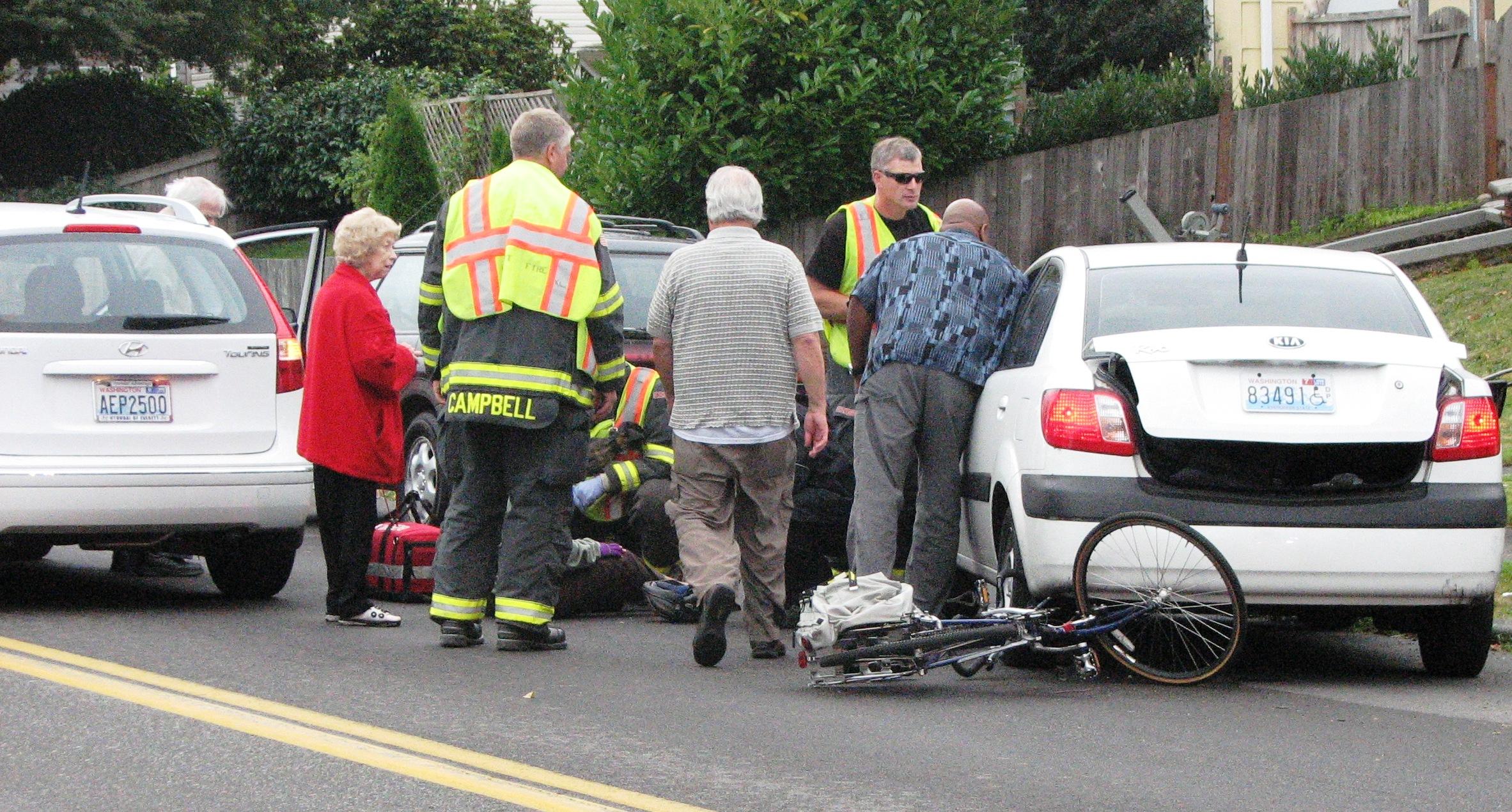 Atlanta Car Crash Attorney