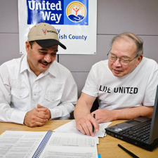 United Way Tax Help