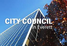 Everett City Council
