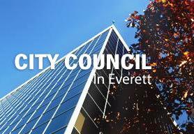 Everett City Council