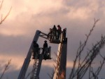 Lift rescue 2