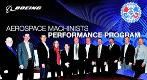 Aerospace Machinists PerformanceProgram