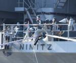 USS Nimitz