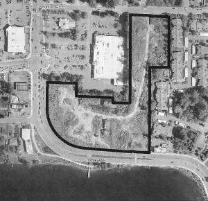 Silver Lake Center Property