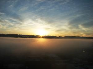 Everett Sunrise