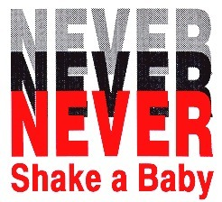 Never Shake