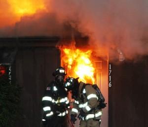 MyEverettNews.com 105th Fire 2