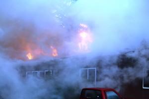 MyEverettNews.com 105th Fire 3