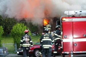MyEverettNews.com 105th Fire 4