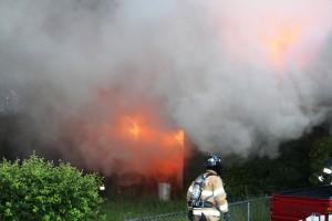 MyEverettNews.com 105th Fire 5