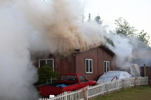 MyEverettNews.com 105th Fire 6