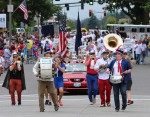 4th Parade Band