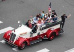 4th Parade Fire Trucks 3