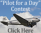 Historic Flight Foundation pilot contest