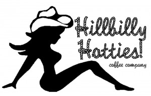 Hillbilly Hotties logo