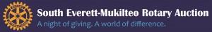 South Everett Mukilteo Rotary auction