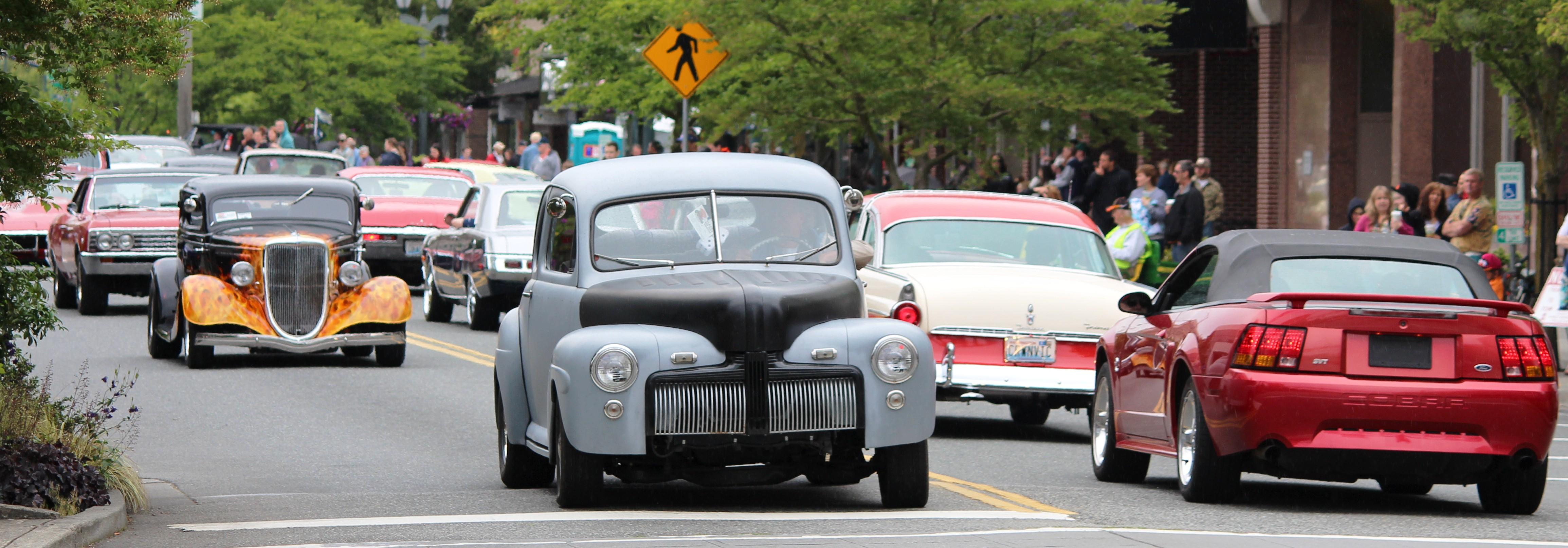Farmers Classic Car Insurance Michigan