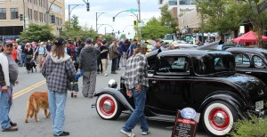 Colby show and shine