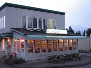 Weller's Cafe