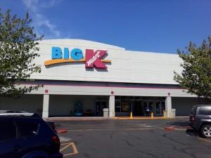 Everett K-Mart