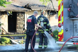 8th street house fire
