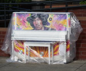 Street Tunes Hendrix
