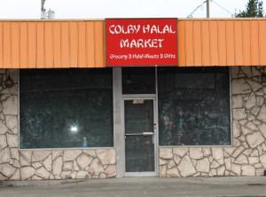 Everett marijuana store