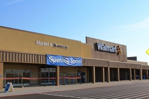 Everett Mall Way Walmart Opens Wednesday