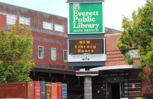 Everett Library