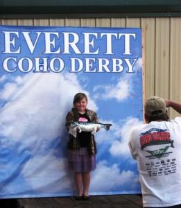 Everett Coho