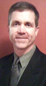 Port of Everett CEO