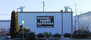 PP Batteries