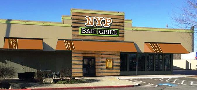 Nyp Bar Grill To Take Over Former Olive Garden Spot In