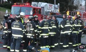 Federal Fire D