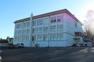 Longfellow Building back