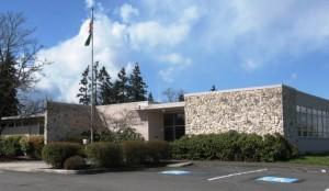 Everett School property