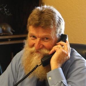 Attorney Rick Merrill