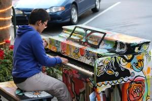 Street Tunes 2