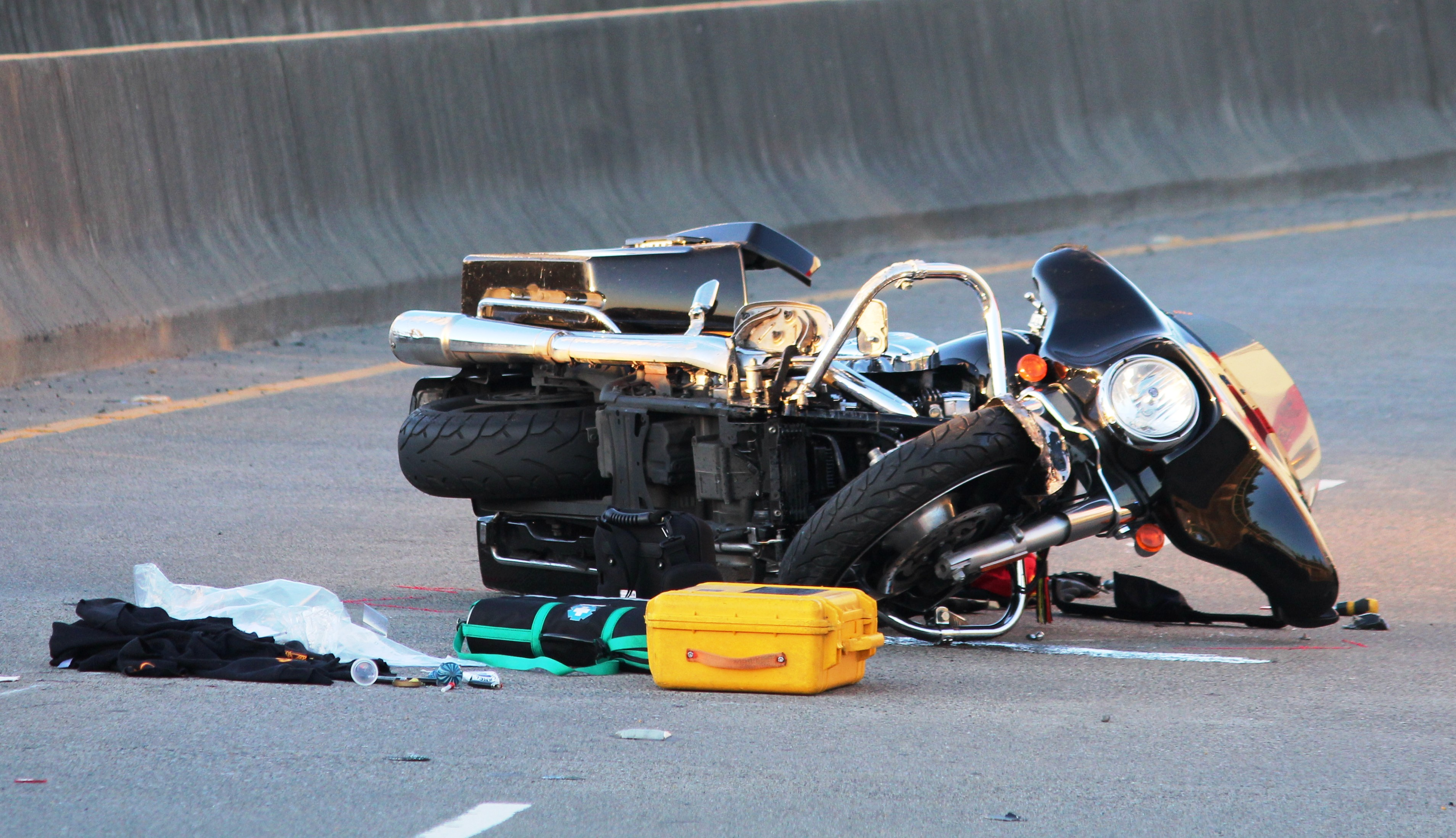 Florida Motorcycle Accident Attorneys