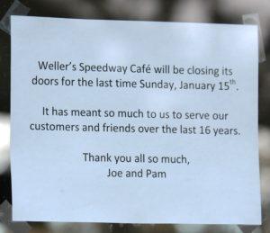 Weller's