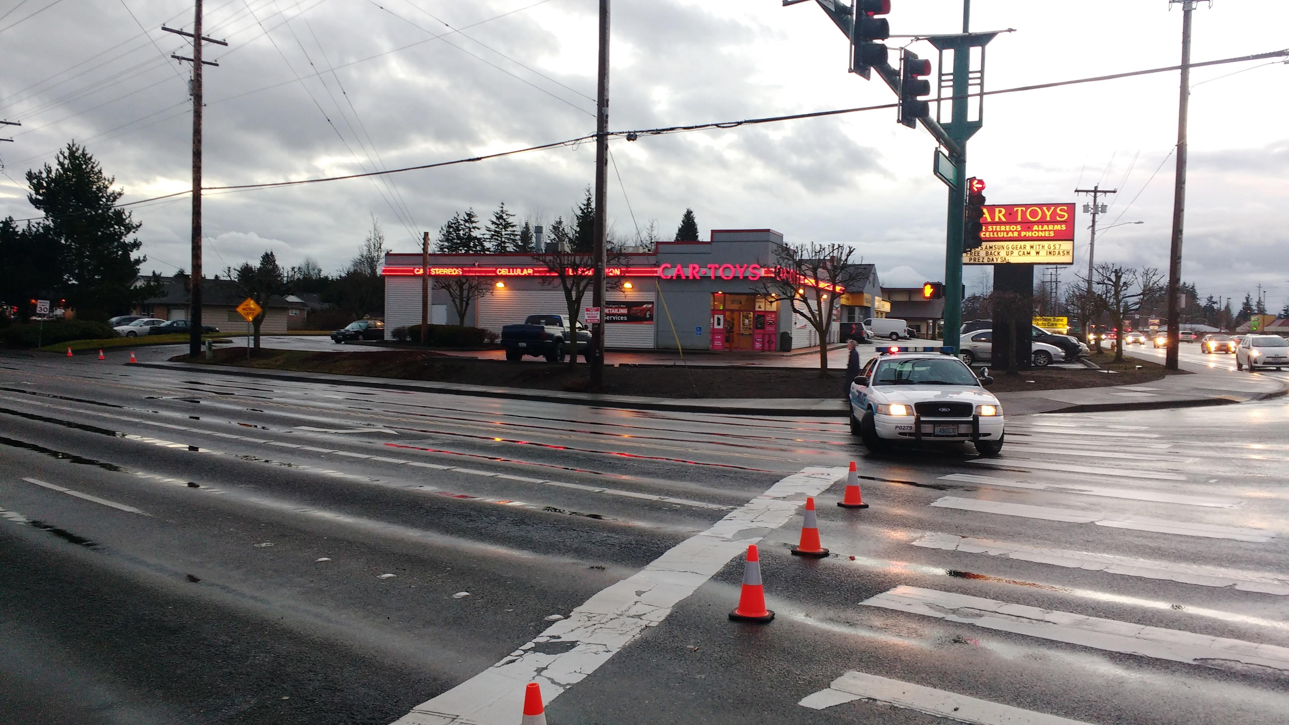 Gunfire Shuts Down 4th Avenue West Myeverettnews Com