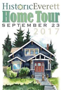 Historic home tour
