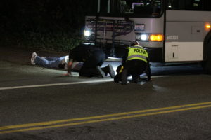 bus fatal