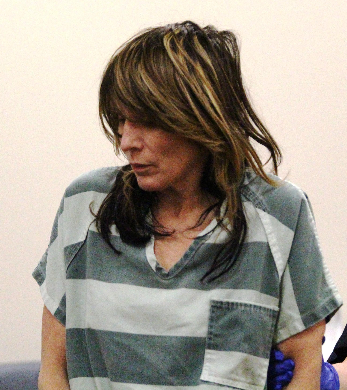 Everett Fraud Suspect Gets Seven Year Sentence