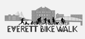Everett Bike Walk