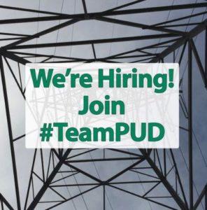PUD jobs