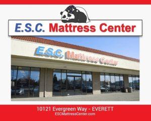 ESC Mattress