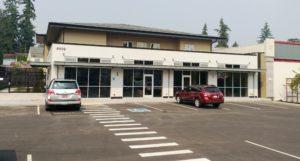 Everett ESF